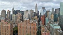New York erlebt erstes Wochenende ohne Schießerei und Morde seit 25 Jahren