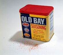 McCormick CEO: 'We've been hard-pressed to keep up with' Old Bay Seasoning demand