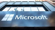Microsoft Stock Rises To Record High As Cloud Leads Earnings Beat