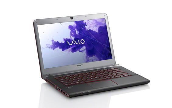 Sony updates VAIO E Series, intros E 14P bundle with LL Cool J branding and music editing software
