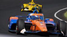 Auto - Indycar - IndyCar: Scott Dixon devance Sato à Gateway, Pagenaud malchanceux