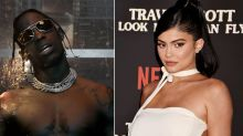 Travis Scott Drops Video for 'Highest in the Room' After Kylie Jenner Split: 'You Say You Love Me'
