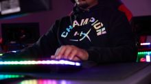 HyperX and Champion? Athleticwear Announce Second Apparel Drop – The Reflective Collection