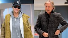 Reunited! Rihanna Has Surprise Run-in with Former Collaborator Paul McCartney on Same Flight