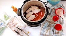 How to Make Guilt-Free Chicken Wings in an Instant Pot