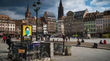 """Strasbourg: """"plan d'actions immédiat"""" après la détection d'un cluster de variant Delta"""