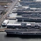 China's Plan for 6 Aircraft Carriers Just 'Sank'