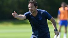 Chelsea's Frank Lampard shrugs off silence from Roman Abramovich