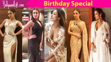 10 looks that prove Malaika Arora is sexy, sassy and an absolute hottie