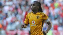 Tshabalala: Bafana Bafana veteran can only play for Kaizer Chiefs – Agent