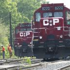 CN bids $33.7B for Kansas City Southern, tops $25B proposal
