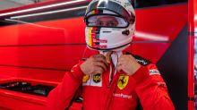 Vettel fährt nur hinterher - und hakt Pole jetzt schon ab