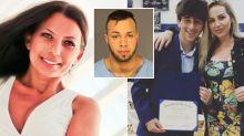 Man, 23, 'shoots dead partner, 40, and friend over girls' trip'