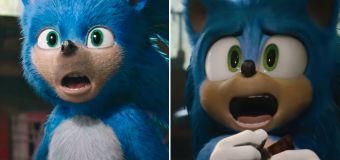 Fans love revamped 'Sonic' in new trailer