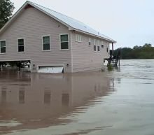 At least 1 dead and another missing amid flooding in Llano County