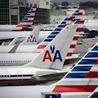 American Airlines Passenger Arrested After Brawling When He Wasn't Served More Beer
