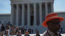 Supreme court sidesteps North Carolina dispute over Republican election maps