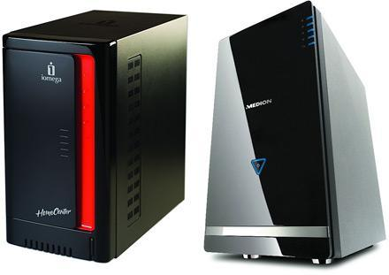 Windows Home Server launches hardware blitz for holidays