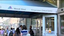 Test Results Due Soon In Possible Mt. Sinai Ebola Case
