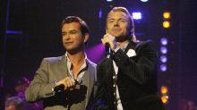 Ronan Keating discusses mental health struggles after losing bandmate Stephen Gately and his mother