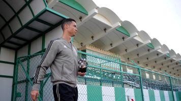 Ronaldo rape case lawyer meeting another accuser