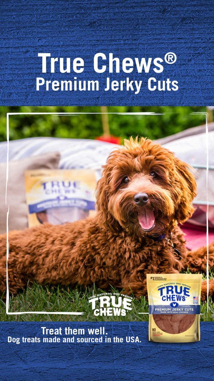 True Chews® - Premium Jerky Cuts