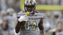 Greg Cosell's NFL Draft Preview: Corey Davis is my top wide receiver prospect in this draft