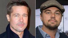 """Leonardo di Caprio e Brad Pitt rifiutano di interpretare """"I segreti di Brokeback Mountain"""""""