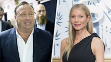 Goop and Infowars Have Way More in Common Than You Thought
