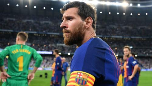 Via Twitter: PSG macht sich über die Supercopa-Niederlage von Barça lustig
