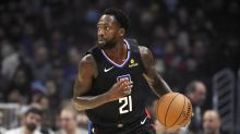 Patrick Beverley downplays interruption of NBPA head Michele Roberts, compares it to family squabble