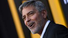 George Clooney kauft ein Anwesen in der Provence