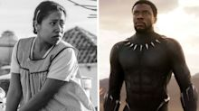 Netflix and 'Black Panther' make Oscars history with Best Picture nominations
