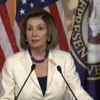 Pelosi orders House committee chairs to draw up articles of impeachment
