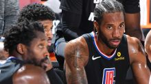 'What an embarrassment': NBA world in disbelief over historic 'choke'