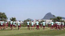 Fluminense paga 50% dos salários dos jogadores de julho e parte dos funcionários