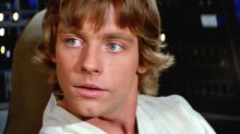 Watch 1980 Mark Hamill in 'Unspeakably Horrifying' Disco Outfit (Video)