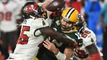 Packers must figure out how to avoid flameouts like Sunday's loss at Tampa