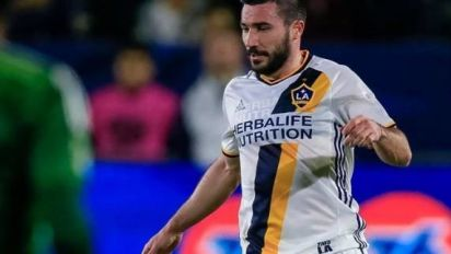 Foot - MLS - Romain Alessandrini s'illustre encore avec Los Angeles