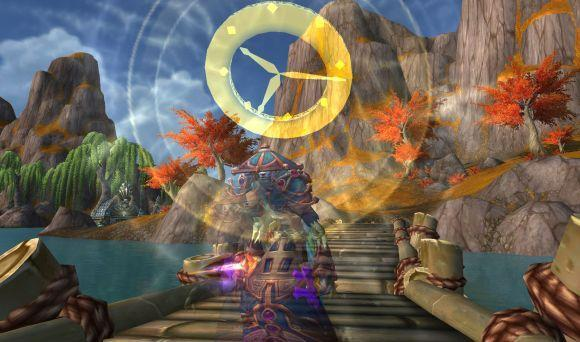 Arcane Brilliance: Tips for leveling your mage from 85 to 90