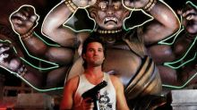 Kurt Russell on Big Trouble In Little China remake: Nothing is too precious