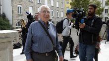 Jean Mercier, 89 ans, à nouveau face à la justice pour avoir aidé sa femme à mourir