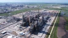 Fluor Corporation Chemicals Project Named Project of the Year by Engineering News-Record