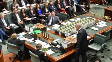 Parliament faces another stoush on climate