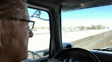 Ride along with a trucker protesting Ottawa's oil policy in pro-pipeline convoy