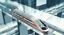 "Before Mumbai, Pune to get ""world's largest Hyperloop demonstration track"""