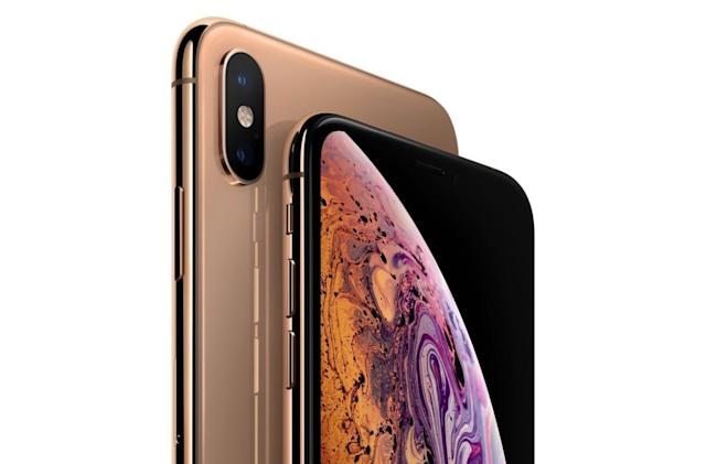 Apple iPhone Xs, Xs Max and Watch Series 4 pre-orders are open