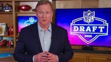 If college football moves to the spring, what happens with the draft?