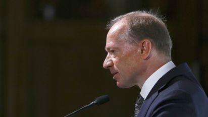 McLaren boss warns of 'very, very serious' short-term impact of no-deal Brexit