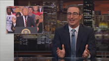 John Oliver and Donald Trump want to get rid of this political tool